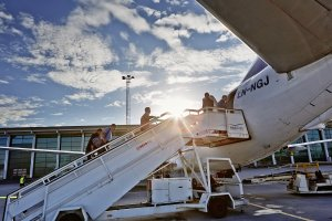 24 % Growth in Charter Traffic at Aalborg Airport
