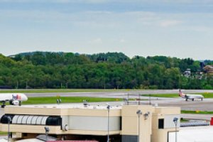Passenger Traffic Up 4.6% at Pittsburgh International in June