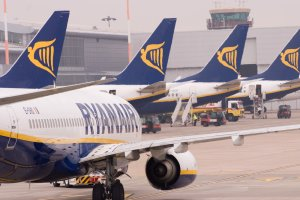 Ryanair announce another new route  from LJLA with the North West's only service to Bari for Summer 2017