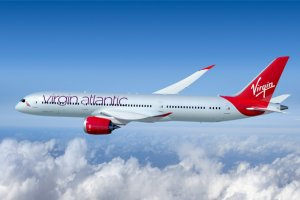Port of Seattle Welcomes Virgin Atlantic to Sea-Tac Airport