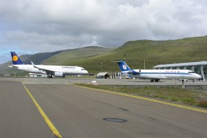 Continued growth at Faroe Islands airport