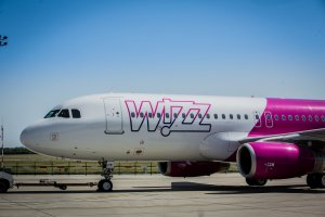 Budapest becomes Bergen Airport's latest destination with Wizz Air