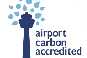 Bucharest Airports National Company was recertified by ACI with the Airport Carbon Accreditation, Level 2 – REDUCTION for Bucharest Henri Coanda International Airport (AIHCB)