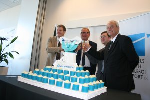 Charleroi to Bastia and Ajaccio: Air Corsica starts its operations from and to BSCA