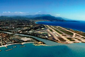 Nice Côte d'Azur Airport becomes carbon neutral