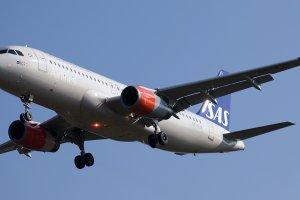 From Kraków to Stockholm with SAS
