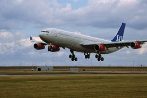 SAS opening a new daily route between Copenhagen and the Faroe Islands - starting March 26