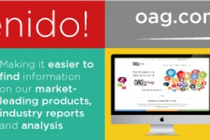 Welcome to OAG's all new Spanish website!