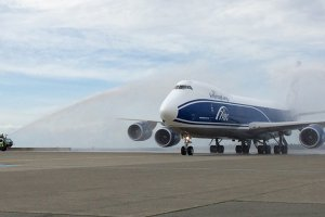 Port of Seattle welcomes AirBridge Cargo to Sea-Tac Airport