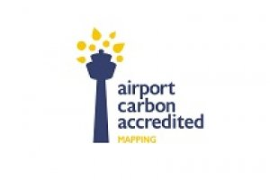 Brest Airport is ACA certified level 1