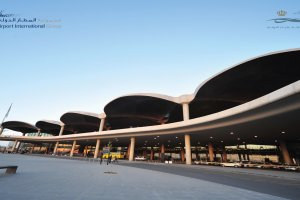 Queen Alia International Airport September Traffic Statistics