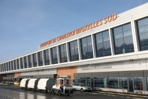 New at Brussels South Charleroi Airport: Unlimited free WiFi access throughout the terminal