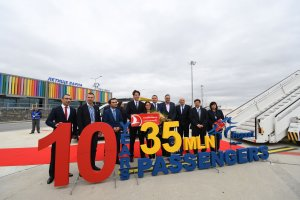 Fraport Twin Star Welcomes 35 Million Passengers in First 10 years at Varna and Burgas Airports