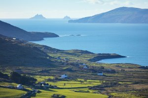 Skellig Ring's Lonely Planet listing a huge boost for Wild Atlantic Way