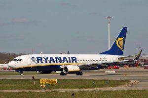 Ryanair opens base at Hamburg Airport