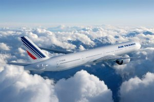 AIR FRANCE LAUNCHES ITS NEW PARIS - SAN JOSÉ SERVICE