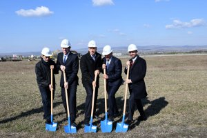 Large-scale Infrastructure Project Started at Burgas Airport