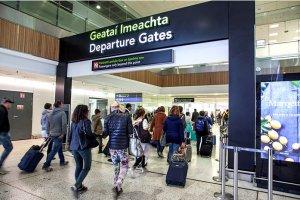 Dublin Airport Enjoys Busiest October Ever