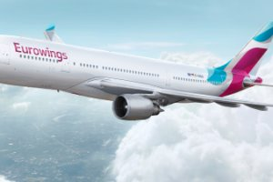 Port of Seattle welcomes announcement of new seasonal service to Cologne, Germany on Eurowings