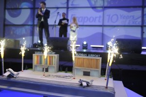 Fraport Twin Star Celebrates 10th Anniversary of the Varna and Burgas Airport Concession