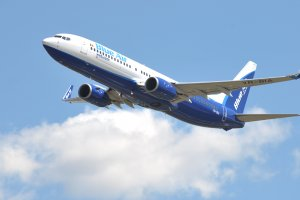 Blue Air Connects Turin to Lisbon