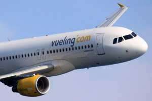 New Vueling Service To Connect Prague and Zurich