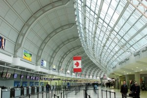 TORONTO PEARSON POISED TO UNLOCK GROWTH ACROSS CANADA AS ONE OF WORLD'S TOP INTERNATIONAL AIRPORTS