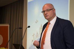 ISAVIA'S PASSENGER FORECAST FOR KEFLAVIK AIRPORT 2017: MAJOR PASSENGER INCREASE IN WINTER