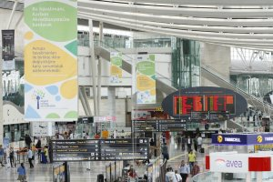 Esenboğa maintains its position as a carbon neutral airport