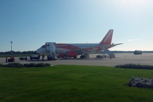 Two new distinations from Easyjet