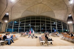 QAIA Receives Over 488,000 Passengers in November 2016