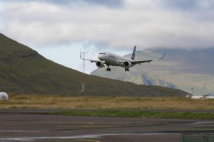 Vagar Airport sets new passenger record for the fifth consecutive year