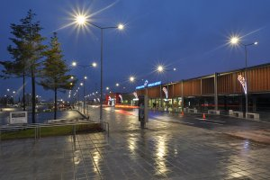 Burgas airport is open for flights