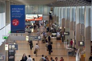 Hamburg Airport looks back at a successful year 2016