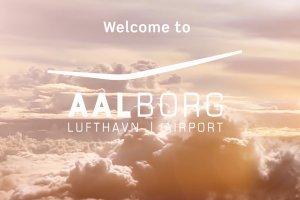 The Development of Aalborg Airport