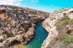 Gozo ranked in top 'under-the-radar' places for travellers