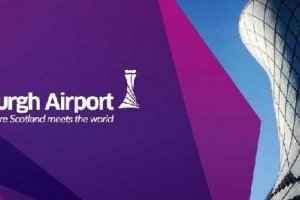 12.4 MILLION PASSENGERS MAKE 2016 A RECORD YEAR FOR EDINBURGH AIRPORT