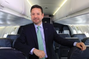 Quick chat with Aeromar CEO Andres Fabre on transformation and upcoming regional opportunities