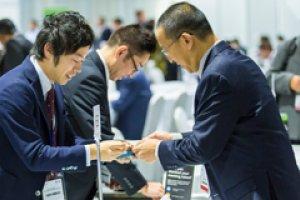 Japanese etiquette for Routes Asia 2017 delegates