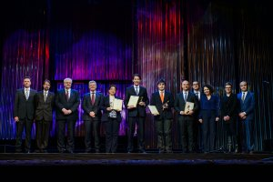 Fraport Twin Star won the prize of the German Economy in Bulgaria