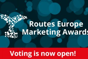 Routes Europe 2017 Marketing Awards Open