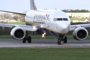 RYANAIR TO LAUNCH 3 NEW ROUTES FROM PRAGUE AIRPORT