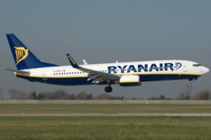 Ryanair returns to Malmö Airport and adds an additional route from Gothenburg Landvetter
