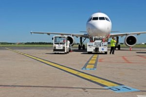 In 2016, + 10.69% increase in passenger traffic at Montpellier Airport