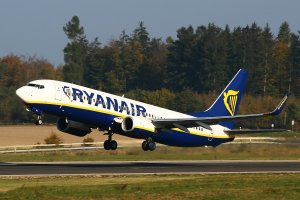 RYANAIR LAUNCHES LOW FARES IN VARNA