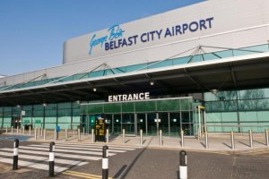 Three questions for... Katy Best, commercial and marketing director, Belfast City Airport