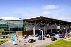 Passenger Growth Continues At Cork Airport In 2017