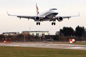 British Airways Flights to Return to Birmingham