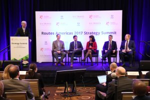 Key figures debate aviation challenges across the Americas