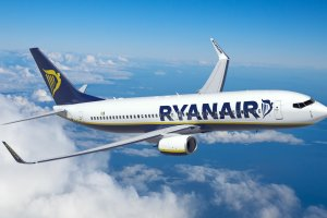 FROM OCTOBER WITH RYANAIR TO SEVILLE AND TO WARSAW